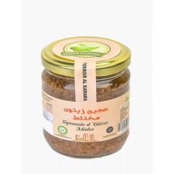 Mix Olive Tapenade