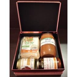 Gift Box 'Terroir Delights'