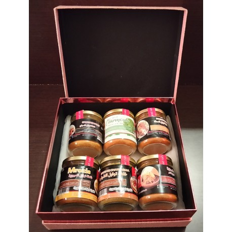 Gift box 'Bled Spices'